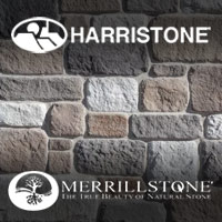 Harristone and Merrillstone