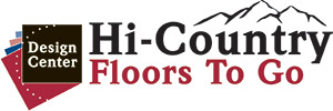 Hi Country Floors To Go is your one stop shop for all of your floorcovering and window fashion needs!